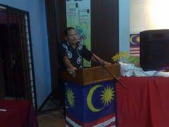 Al Fatihah..YB Azman Bin Mohd Noor telah kembali ke Rahmatullah..