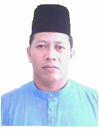 Naib Ketua Pergerakan Pemuda UMNO Bahagian Jerai